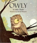 Cover: Owly
